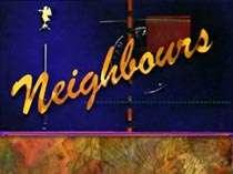 Neighbours: The Perfect Blend | Interview: Helen MacWhirter